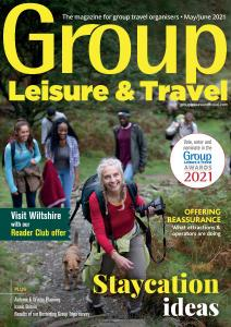 Group Leisure & Travel - May-June 2021
