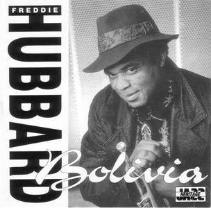 Freddie Hubbard - Bolivia (1991) {Jazz Heritage} **[RE-UP]**