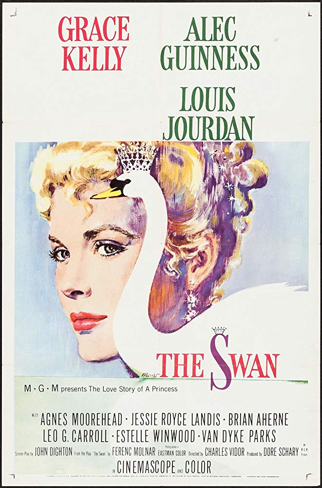 The Swan (1956)