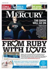 Illawarra Mercury - April 17, 2020