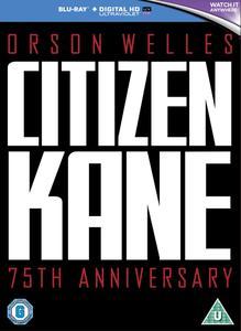 Citizen Kane (1941) [w/Commentaries]