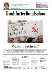Frankfurter Rundschau Main-Taunus - 31. August 2018