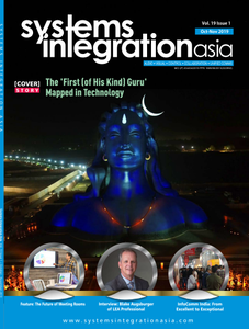 Systems Integration Asia - October/November 2019