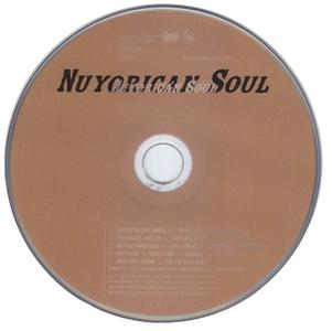 Nuyorican Soul - Nuyorican Soul (1997)