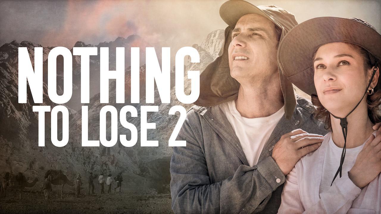 Nothing to Lose 2 (2019)
