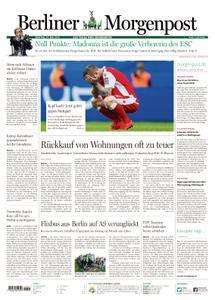 Berliner Morgenpost – 20. Mai 2019