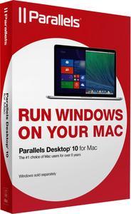 Parallels Desktop Business Edition 10.4.0 Build 29337 Multilingual Mac OS X