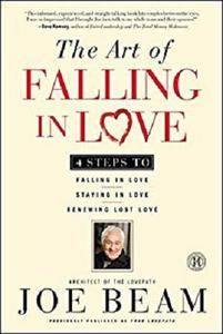 The Art of Falling in Love [Kindle Edition]
