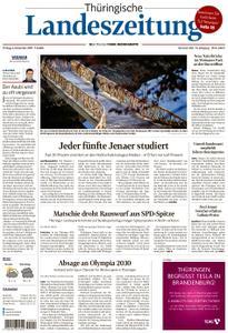 Thüringische Landeszeitung – 06. Dezember 2019