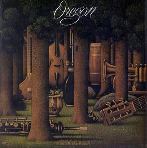 Oregon - Out Of The Woods (1978) Elektra/6E-154 - US 1st Pressing - LP/FLAC In 24bit/96kHz