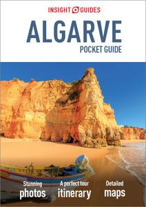 Insight Guides Pocket Algarve (Travel Guide eBook) (Insight Guides), 2nd Edition