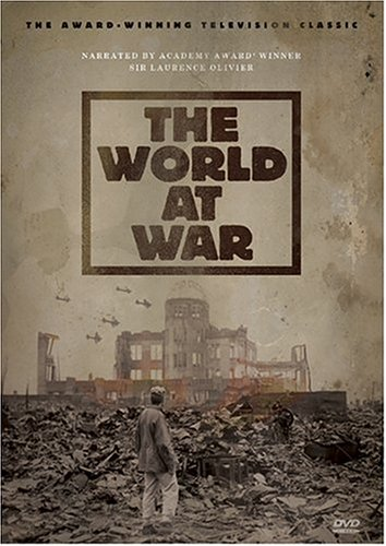 The World at War HD Episode 11. Red Star: The Soviet Union - 1941-1943