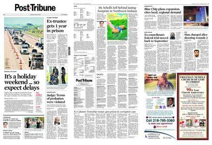 Post-Tribune – May 24, 2018