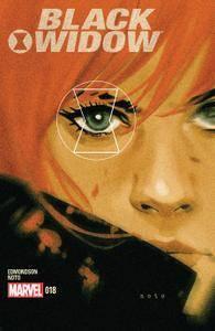 Black Widow 018 2015 digital