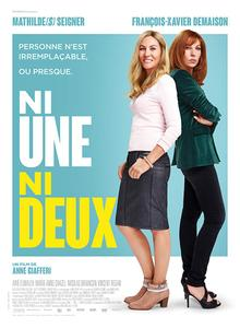 Ni une ni deux / One Role for Two (2019)
