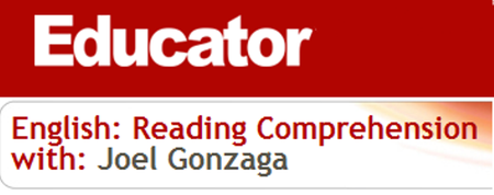 Educator.com - English: Reading Comprehension [repost]