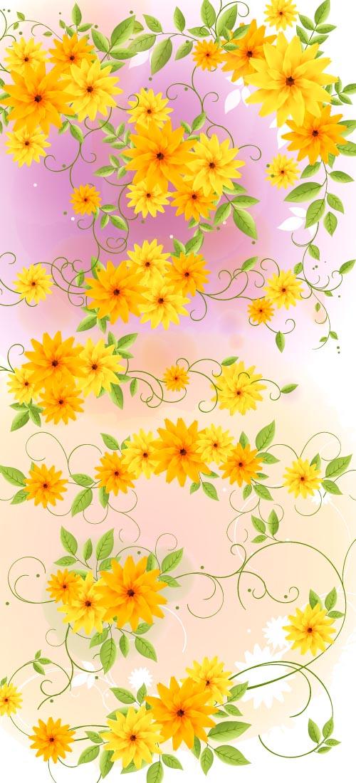 Asadal Flowers #2
