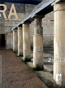 Restauro Archeologico - N. 2 2018