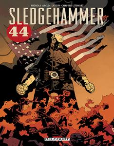 Sledgehammer 44