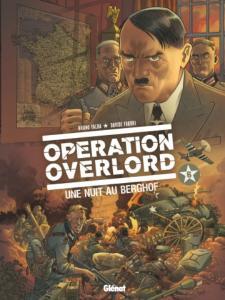 Opération Overlord - Tome 6 2019