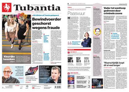 Tubantia - Enschede – 05 februari 2019