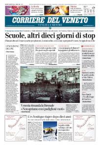 Corriere del Veneto Venezia e Mestre – 05 marzo 2020