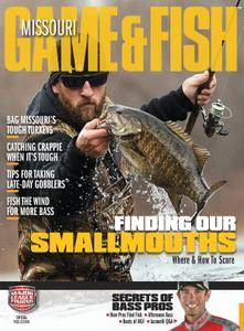 Missouri Game & Fish - April 2017