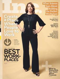 Inc. Magazine - June 2019
