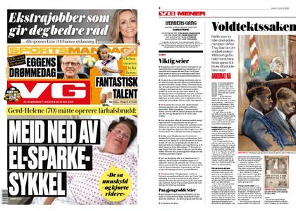 VG – 17. juni 2019