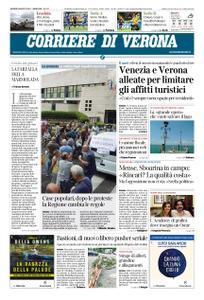 Corriere di Verona – 08 agosto 2019