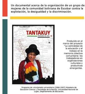 Tantakuy, tramas al sol (2007)