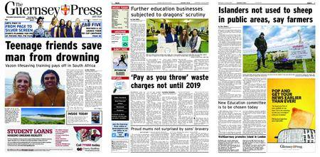 The Guernsey Press – 07 February 2018