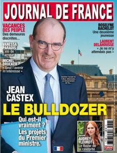 Journal de France - Août 2020