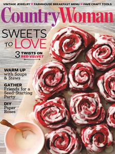 Country Woman - February/March 2019