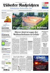 Lübecker Nachrichten Ostholstein Süd - 03. August 2018