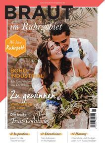 Braut in... – Oktober 2019