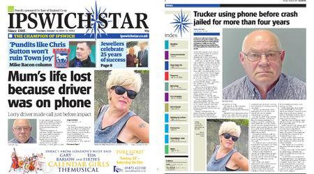 Ipswich Star – October 10, 2019