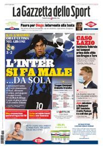 La Gazzetta dello Sport Bergamo – 04 novembre 2020