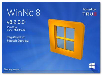 WinNc 8.5.0.0 Multilingual + Portable