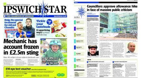 Ipswich Star – June 20, 2018