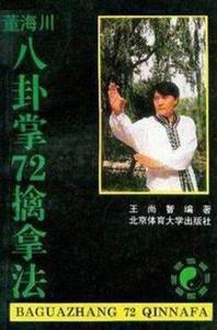 董海川八卦掌72擒拿法 / Donghaichuan Baguazhang 72 Qinnafa (Repost)