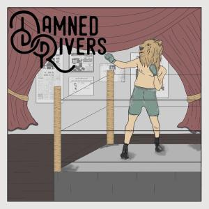 Damned Rivers - The Pugilist (2019)