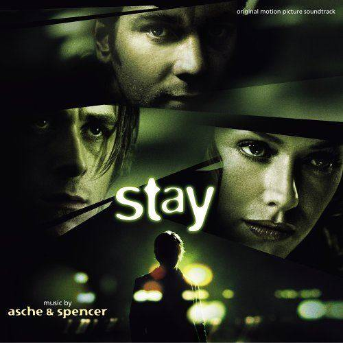 Asche & Spencer - Stay OST