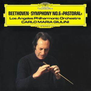 Los Angeles Philharmonic Orchestra & Carlo Maria Giulini - Beethoven: Symphony No.6 in F, Op. 68 (Remastered) (2019) [24/96]