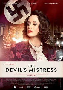 The Devil's Mistress / Lída Baarová (2016)