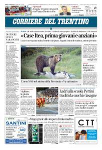 Corriere del Trentino – 04 maggio 2019