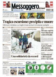 Il Messaggero Veneto Gorizia - 23 Gennaio 2017