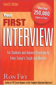 Your First Interview (Repost)
