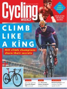 Cycling Weekly - October 10, 2019