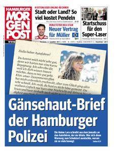 Hamburger Morgenpost - 02. September 2017
